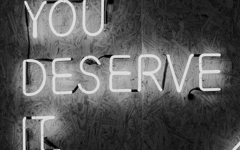 New Work - You deserve it